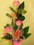 K20 růžévá krása