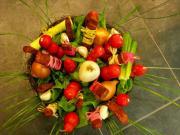 K32 salámovo-zeleninová
