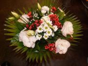 K1 zimní kytice