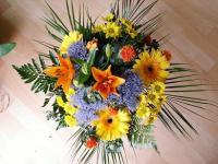 M17 Oblíbená  kytice