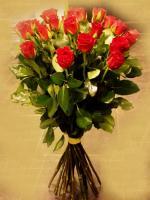 M13 Růže 19ks