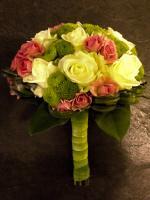 S1 Svatební růžičky