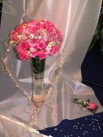S10 Biedermaier z růží