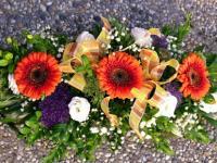 S14 Květinová dekorace
