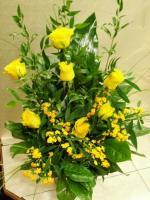 M22 Velikonoční růže