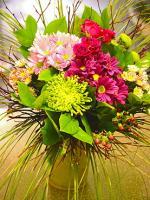 Z3 Letní kytice